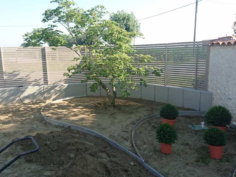 Green service realizzazione e manutenzione giardini saluzzo for Corso progettazione giardini